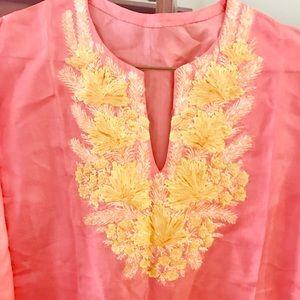 Tops - Indian designer shirt kurti